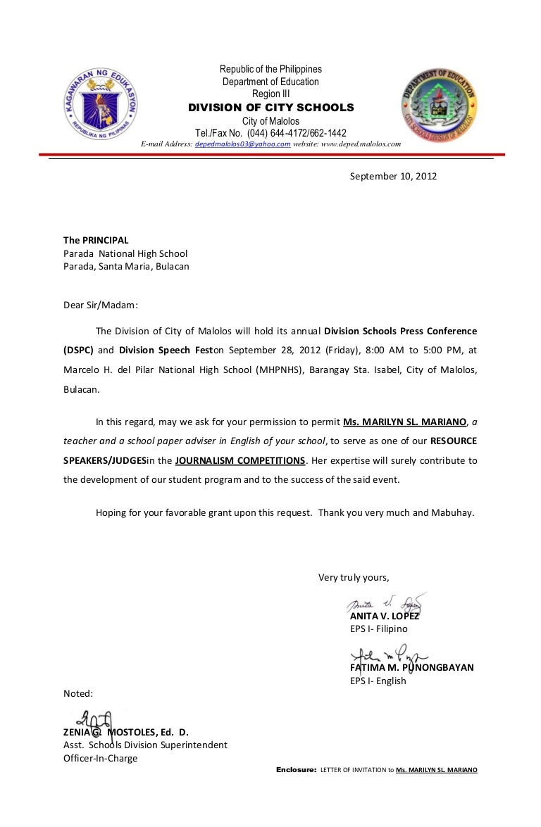 Application letter for ojt in the philippines : Buy A Essay For ...