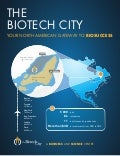 The Biotech City: your north american gateway to biosuccess