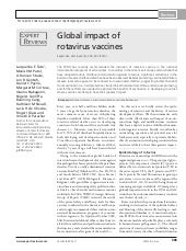 8 global impact of rv vaccines expt...