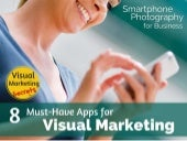 8 Must-Have Apps for Visual Marketing