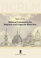 Rangnath Commission Report