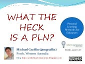 What the heck is a PLN? - Personal ...