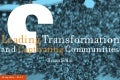 The Change Manifesto: Leading Transformation & Captivating Communities