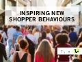 Inspiring Shopper Behaviours