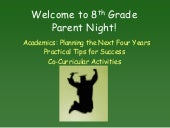 8th grade parent_night_2011-12