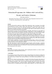 [9 15]educational programmes for ch...