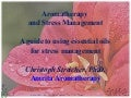 Stress Management - Amrita Aromatherapy