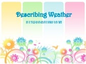 9.describing weather (edited)