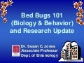 1 Bed Bugs 101