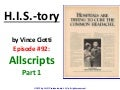 92. allscripts part 1