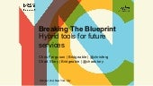 Breaking the Blueprint - Chris Ferguson & Chad Story, Bridgeable