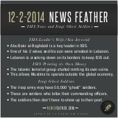 12-2-2014 News Feather