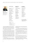 credit swisse Annual Report Part 4 Board of directors and advisory board of Credit