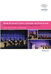 World Economic Forum on Europe and ...