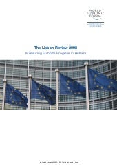The Lisbon Review 2008