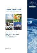 Global Risk Report 2008