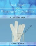 New Book: Oral, Nasal and Pharyngeal Complaints, Geoffrey Quail