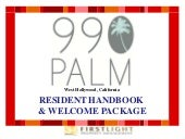 990 Palm Ave Apartments - Resident ...