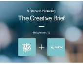 9 Steps to Perfecting the Creative Brief