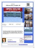 House for Sale in Westfield, MA 01085- 99 Susan Drive, Westfield, MA Open House and Price Adjustment
