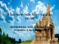 Places To Visit India with Best Indian Travel & Tour Packages Company