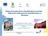National Authority for Qualificatio...