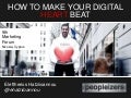 9th Marketing Forum (Cyprus): How To Make Your Digital Heart Beat