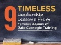 9 Timeless Leadership Lessons From Famous Alumni of Dale Carnegie Training
