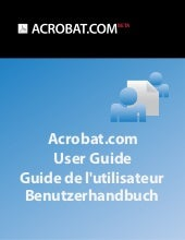 Acrobat.Com User Guide