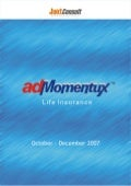 Ad Effectiveness Study - Life Insurance Dec 2007