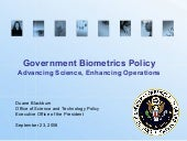 Biometric Consortium Conference 200...