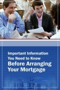Before Arranging Your Mortgage