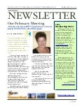 Ct Feb 2009 Newsletter V2