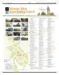 DVGBC Leed Project Database Printed Philadelphia