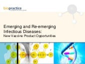 Emerging And Re Emerging Infectious...