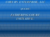 Fathering Court Initiative   City A...