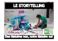 Le Storytelling : Introduction, Définition