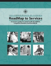 Roadmap to Senior Services in Virginia