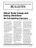 Male Body Image and Eating Disorders: An Increasing Concern, Gallant 2008