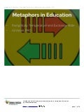 Metaphors in Education  Fixing Body Temperature and Exchange Rate Ali Anani, PhD