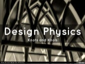 Design Physics