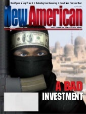 A Bad Investment - The New American...