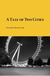 A tale-of-two-cities