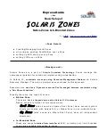 Solaris Zones (native & lxbranded) ~ A techXpress Guide