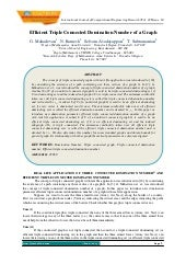 International Journal of Computatio...