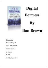 digital fortress- book review_shubham