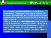 A15 marketing solutions eleições 20...