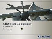 A400 m flight_test