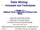 Chapter -11 Data Mining Concepts an...