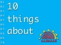 10 Things about Aadhaar